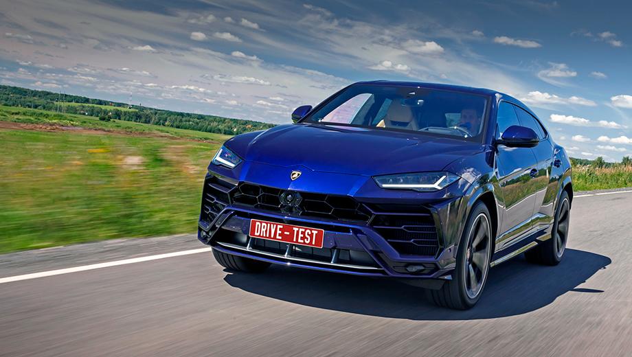 Lamborghini urus. С декабря автомобиль обойдётся минимум в 15 960 000 рублей и будет доставлен в Россию не раньше сентября 2019-го. Цена фиксируется на момент заказа. Гарантийный срок без ограничения пробега за доплату может быть увеличен с трёх лет до пяти.