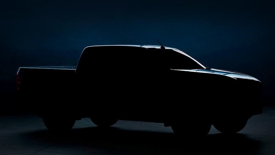 Mazda bt-50,Isuzu d-max. Новую машину публика откровенно заждалась, ведь «вторая» Mazda BT-50, будучи унифицированной с пикапом Ford Ranger, простояла на конвейере в Таиланде девять лет.
