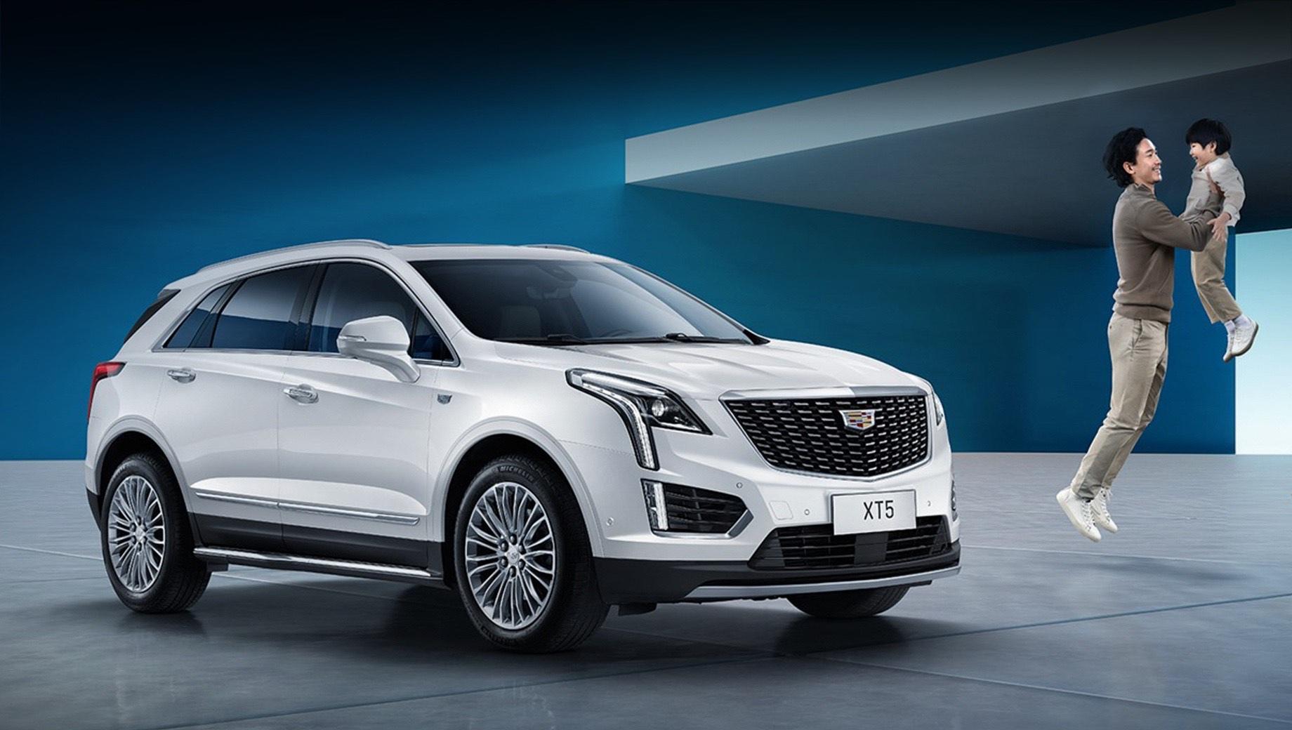 Cadillac xt5,Cadillac xt6. В Китае за Cadillac XT5 с электрической надстройкой просят от 332 700 до 472 700 юаней (от 3,8 до 4,9 млн рублей), а за более крупный XT6 — от 392 700 до 552 700 (от 4,5 до 6,3 млн).