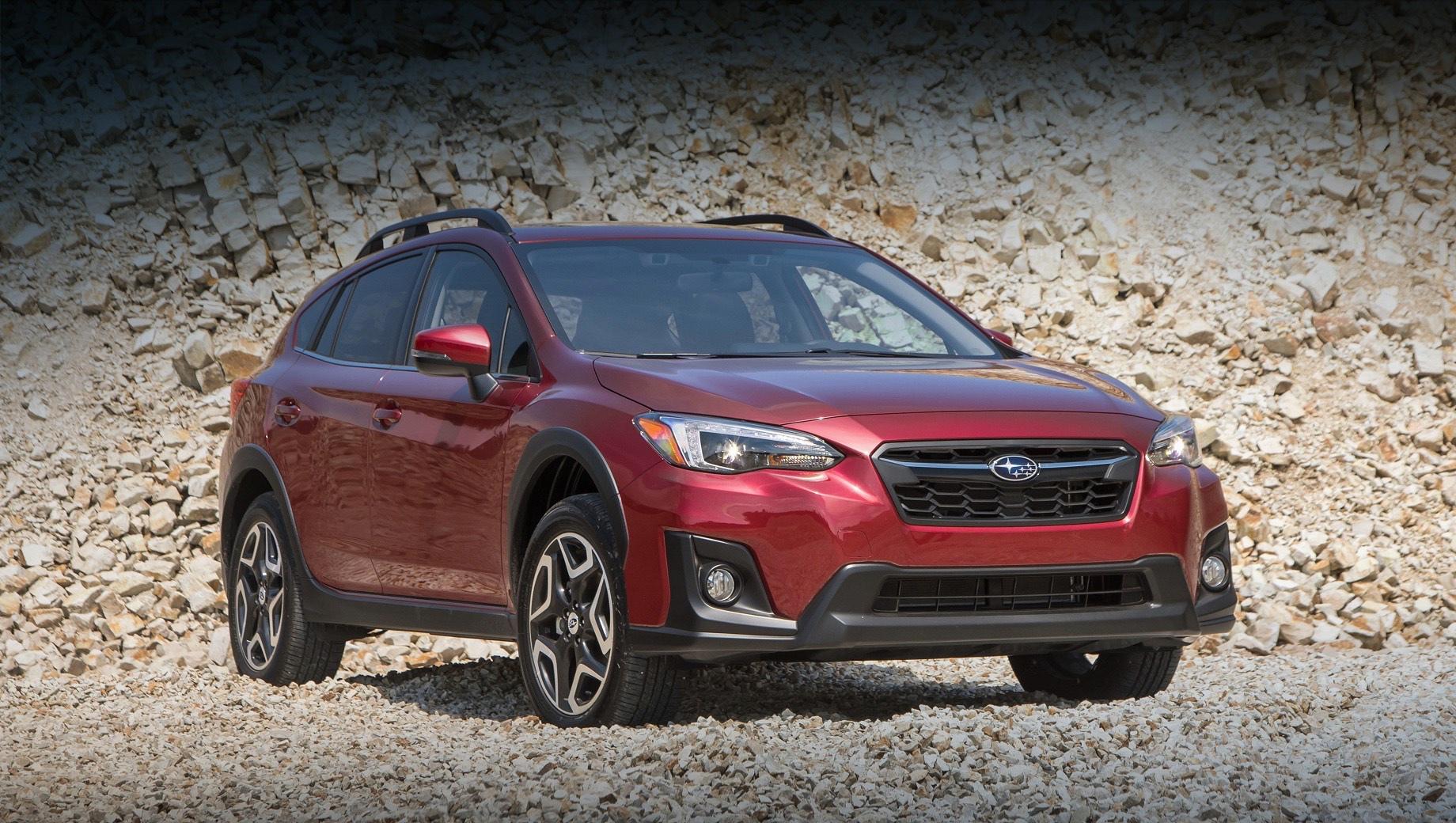 Subaru impreza,Subaru crosstrek,Subaru crosstrek hybrid,Subaru forester. Модель Crosstrek — третья по популярности Subaru в Штатах. В 2020-м пятидверка нашла 119 716 покупателей, пропустив вперёд кроссовер Forester (176 996) и универсал Outback (153 294).