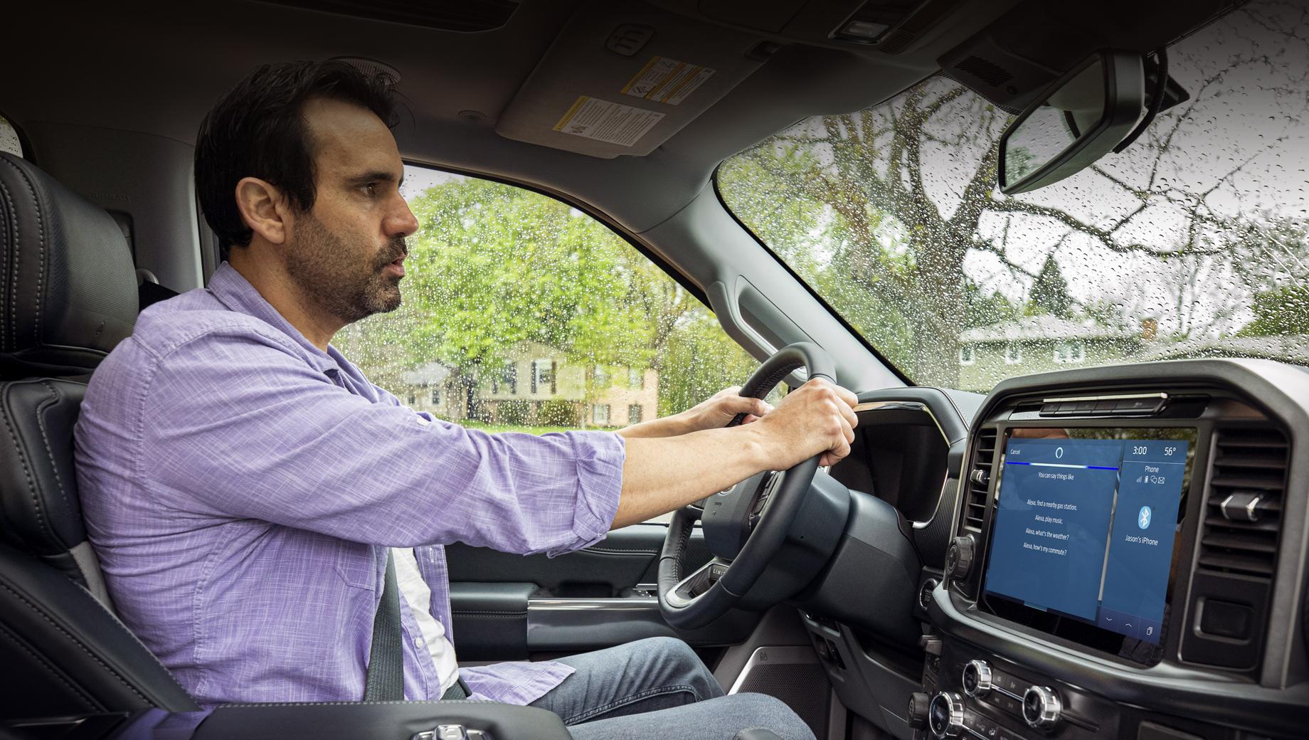 Ford f-150,Ford mustang mach-e. Обновления затрагивают системы помощи водителю и мультимедийный комплекс. Большинство ПО ставится незаметно в фоновом режиме без каких-либо действий со стороны водителя. В более сложных случаях система просит выбрать удобное время обновления и перезагрузки (например, ночь).