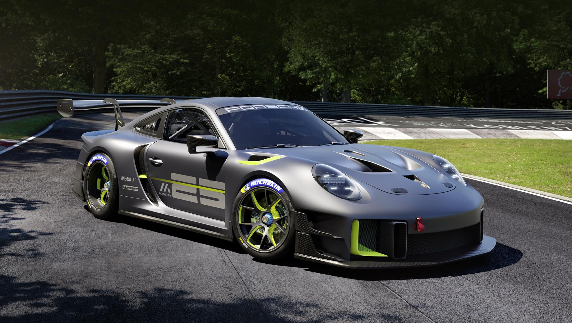 Porsche 911,Porsche 911 gt2 rs clubsport. Машина с приставкой Clubsport основана на прошлом поколении 911-го (991), но в проворности поспорит, пожалуй, с любым 992-м (в ассортименте которого версии GT2 RS ещё не было создано).
